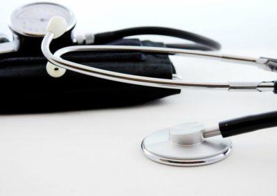 Ärzte und Zahnärzte