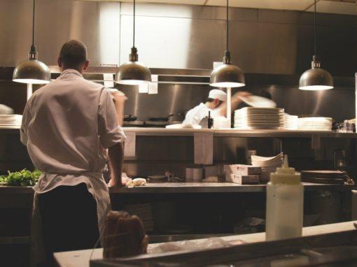Gastronomie und Hotelgewerbe